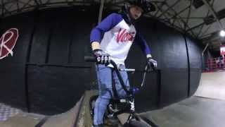 7 Rad BMX Kids, 10-12 years old from 3 Countries. Killin it!
