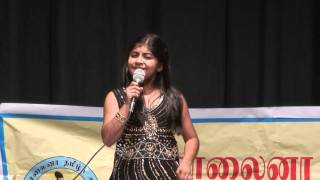 Karupputhan Enakku Pidicha colaru - Tamil Changam - North Carolina