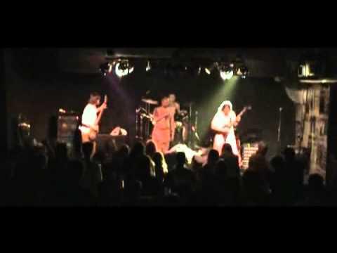 GAZDASGRIND  - Zaživa v Randali -  Live Bratislava  14.06.2008.