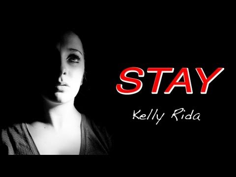 Stay (Round and Around we go) - Acting & Audio Performing - Kelly Rida Cover
