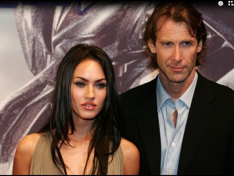 Megan Fox Joins Michael Bay for Teenage Mutant Ninja Turtles!