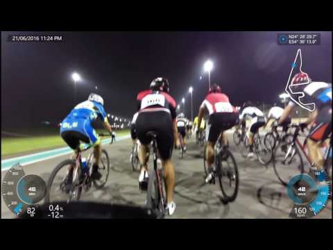 AD Sport Festival Cycle Race
