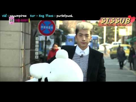 SISSUBThai SubPreview HD 140104 We Got Married Season 4 - 2PM...