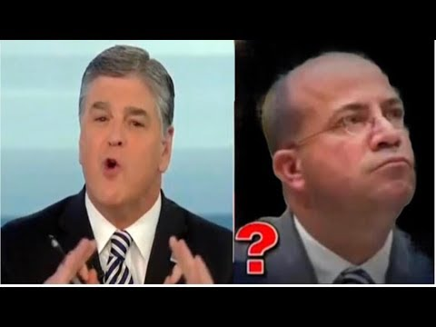 OUCH! WHAT HANNITY JUST NICKNAMED JEFF ZUCKER WILL HAUNT HIM FOR LIFE!