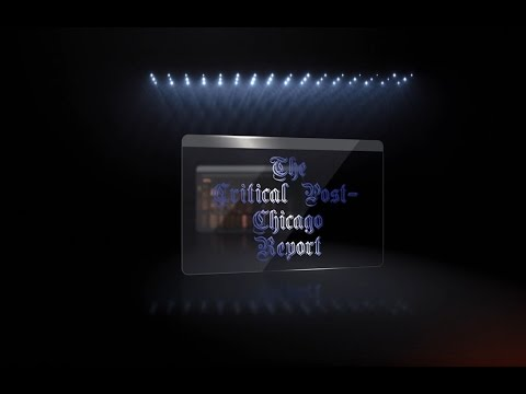 The Critical Post - Chicago Report - Fraud Warning - 13 MARCH 2016