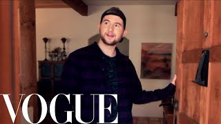 Download Lagu 73 Questions with Ricky Dillon | Vogue Parody Gratis STAFABAND