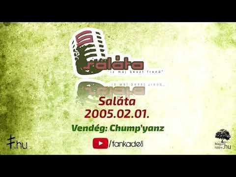 Saláta 2005.02.01. vendég: Chump'yanz (Tibbah, Rizkay, Phat, Cof) thumbnail