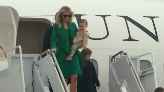 Ivanka Trump Speaks Out Over Speculation She