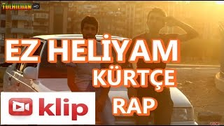 Mc TewFiK & BaGLarBeLa - Ez Heliyam - 2014 [ Full HD Video Klip ] Yeni Yep Yeni