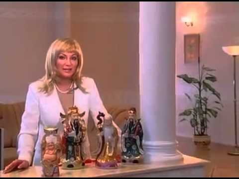 Уроки Натальи Правдиной - видео
