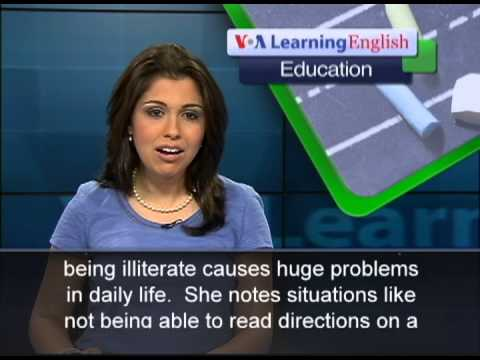 Majority of World's Illiterate Women Live in West Africa