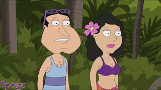 Frauentausch | Family Guy | Deutsch | HD