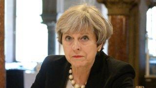 British PM raises terror threat to
