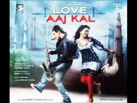 Love Aaj Kal Remix Twist