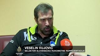 Veselin Vujović o velikom uspjehu Slovenije