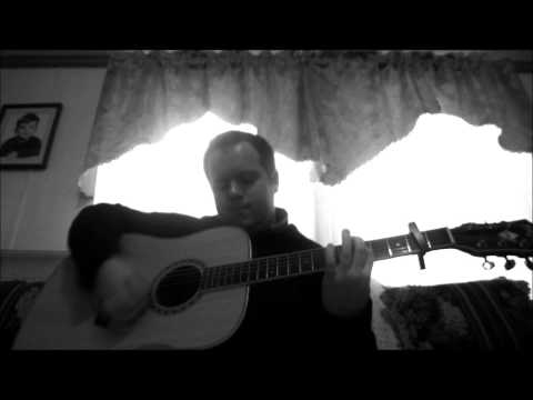 Waitin On A Woman- Brad Paisley Ft Andy Griffith Cover video