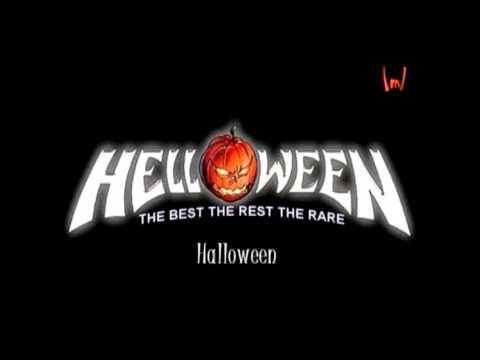 Helloween ( The Best,the Rest, The Rare ) Full Album \m  video