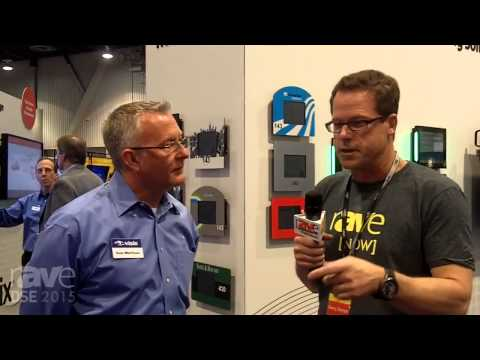 DSE 2015: Gary Kayye Talks to Sean Matthews of VISIX About DSE 2015, Digital Signage Plans