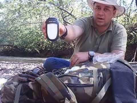 Review  Carregador solar universal solar Lighit para celulares e filmadoras