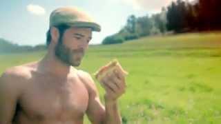 Nude advertisment - Quảng cáo khỏa thân - Cấm phát sóng tại Anh | GiaiTriViet
