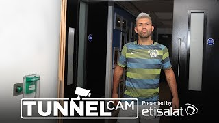 TUNNEL CAM DRESSING ROOM REACTIONS | Man City 2-1 Liverpool