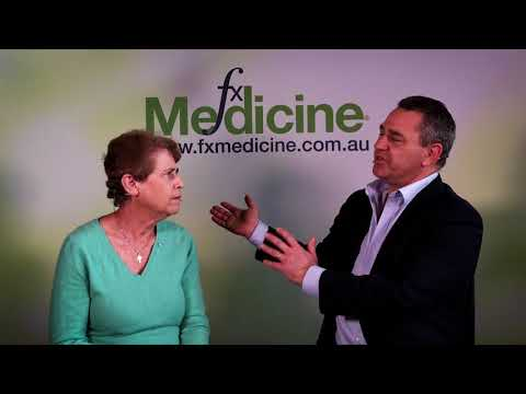 Helen FX Medicine Interview
