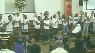 """Everybody Clap Your Hands"" - FBHP Youth Choir"
