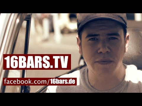Umse feat. Megaloh - In Aufruhr // prod. by Deckah (16BARS.TV PREMIERE)