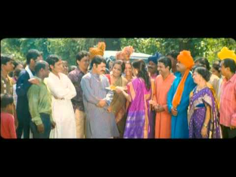 Agadbam - Song Promo - Marathi Movie - Makrand Anaspure Trupti...