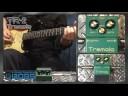 TR-2 Tremolo [BOSS Sound Check]