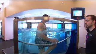 HydroWorx 300 360° Virtual Clinic Tour