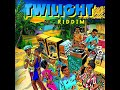 Twilight Riddim Mix (Full) Feat. Chris Martin, Etana, Duane Stephenson, Lukie D, (May 2018)