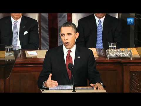 State of the Union 2012: Dream Act