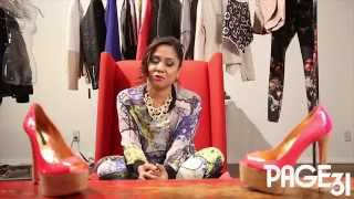 Angela Yee Interview | Power 105.1's The Breakfast Club