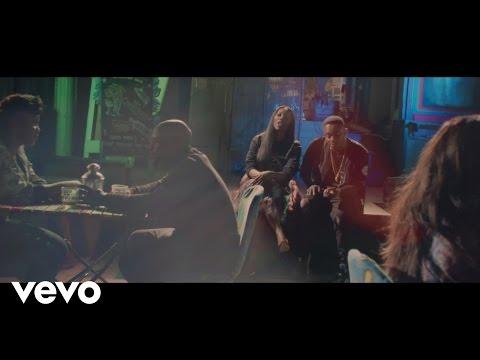 Sean Tizzle - Igi Orombo (ft. Tiwa Savage)