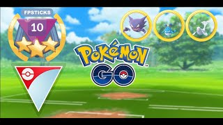 "WHY DO ""UNBALANCED"" TEAMS WORK IN GO BATTLE LEAGUE? 