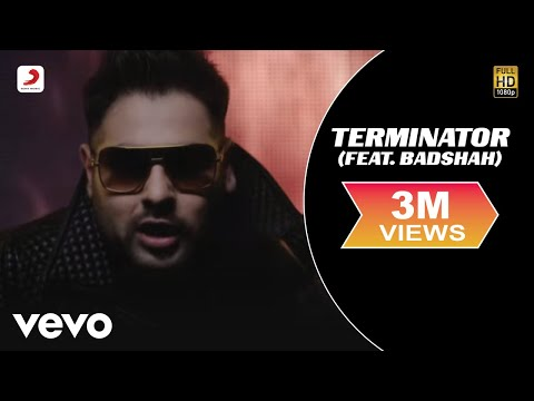 Sherry Kaim - Terminator Video | Badshah