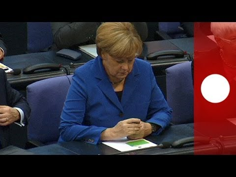 Merkel phone tapping: Germany summons US ambassador