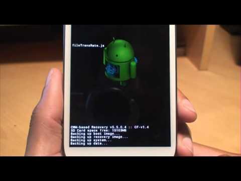 Как Установить Android 4.0 Ice Cream Sandwich На Смартфонах Без Recovery