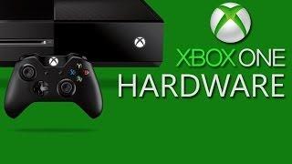 Xbox One - Hardware: Controller, Anschlüsse, Features & mehr im Check