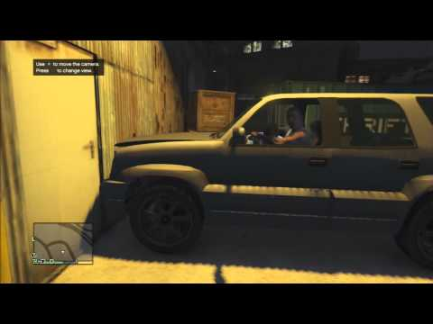 GTA IV 5  - Prostitutes Sex and Blow Job in Car