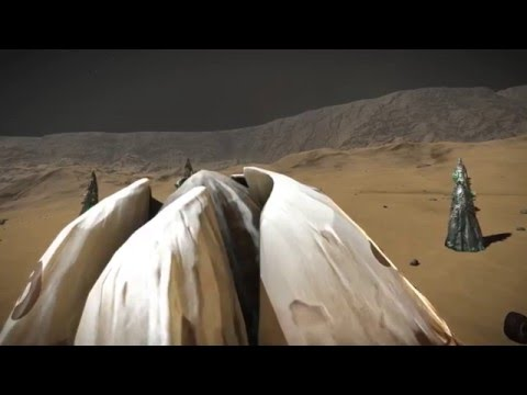 Elite: Dangerous - Horizons - Alien Life Discovered in M45