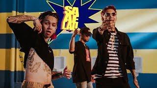 Download lagu Young Lex - Sa Ae Lau (Remix) Ft. Sexy Goath & Bonie MC
