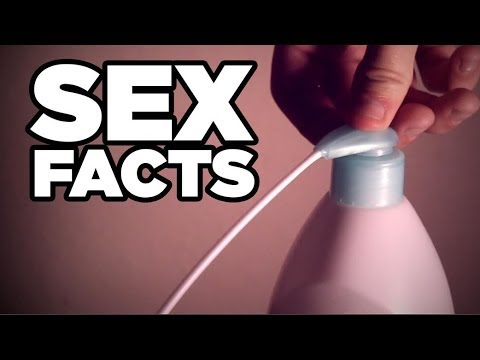 14 Sex Facts You Won't Believe Are True