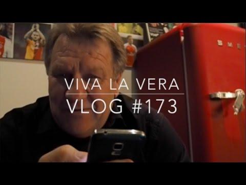 Viva La Vera Vlog #173   * Jan Boskamp in het hol van de Leeuw *