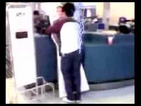 Sex With An Airhostess At Airport video