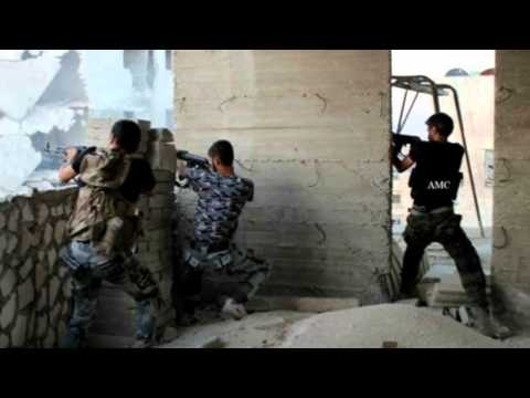 Iraq Conflict: PM Fires Senior Officers Over Rebel Advance