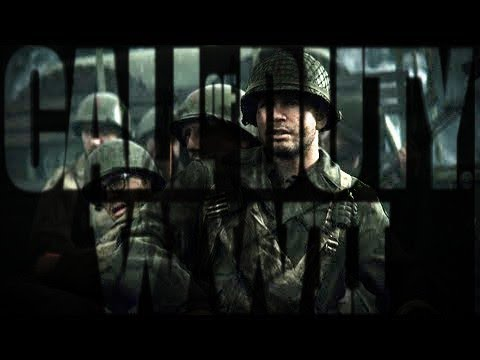Call of Duty - World War II / Full Movie ( GERMAN ) thumbnail