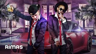 Jowell y Randy - Come Back To My Crib [Official Audio]