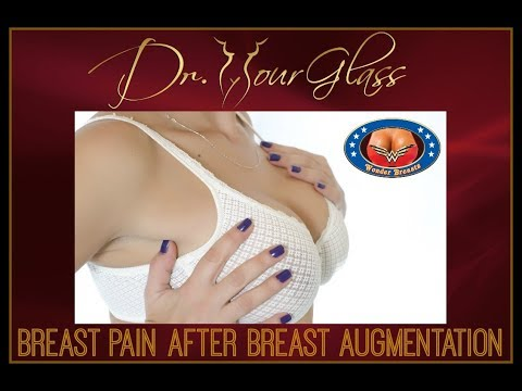 Breast pain after wedding